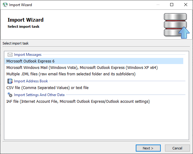 How to setup multiple email accounts in outlook 2007 on a windows.